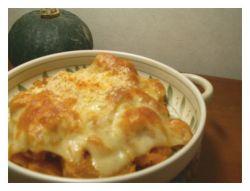 かぼちゃレシピ