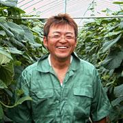 上田孝義さん